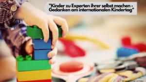 Internationaler Kindertag 2021
